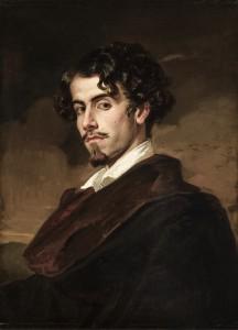 Gustavo Adolfo Bécquer, por su hermano, Valeriano Bécquer