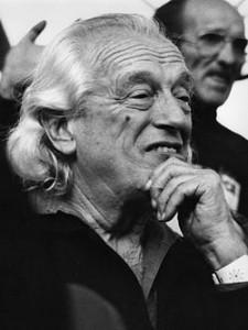 Rafael Alberti 1978.