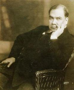 """Rubén Darío fue llamado """"El príncipe de las letras castellanas"""" y """"Padre del modernismo"""""""