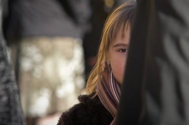 Kathrin Sohst: 'El poder de la sensibilidad'