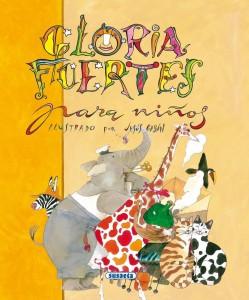 Poesía para niños: Gloria Fuertes