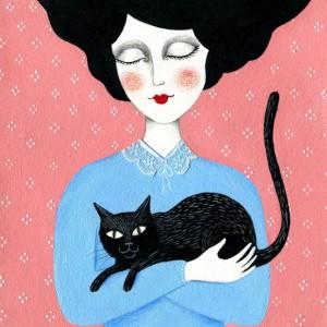 Ilustración de Marta Ponce