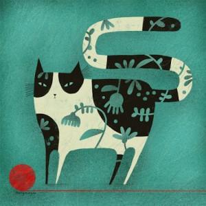 Ilustración de Terry Runyan