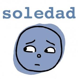 Soledad. Qué le pasa a tu hermano