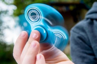 'Fidget spinner', ¿a qué se debe su éxito?