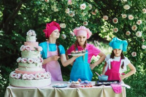 Rechazar una invitación de boda o comunión