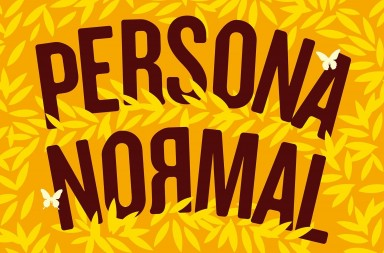 'Persona normal' de Benito Taibo