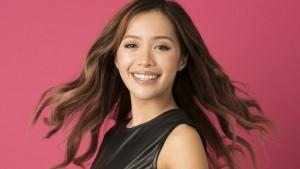 """La joven Michelle Phan, también conocida con el sobrenombre de """"Ricebunny"""""""