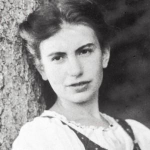 Anna Freud (1895- 1982)