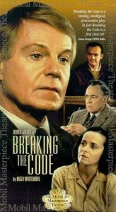 Breaking the Code (1996)