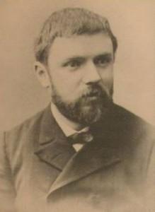 Henri Poincaré (1854-1912)