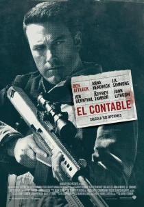 El contable (The Accountant) (2016)