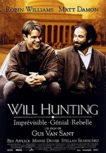 El indomable Will Hunting (Good Will Hunting) (1997)