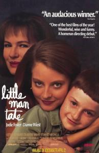 El pequeño Tate (Little Man Tate) (1991)