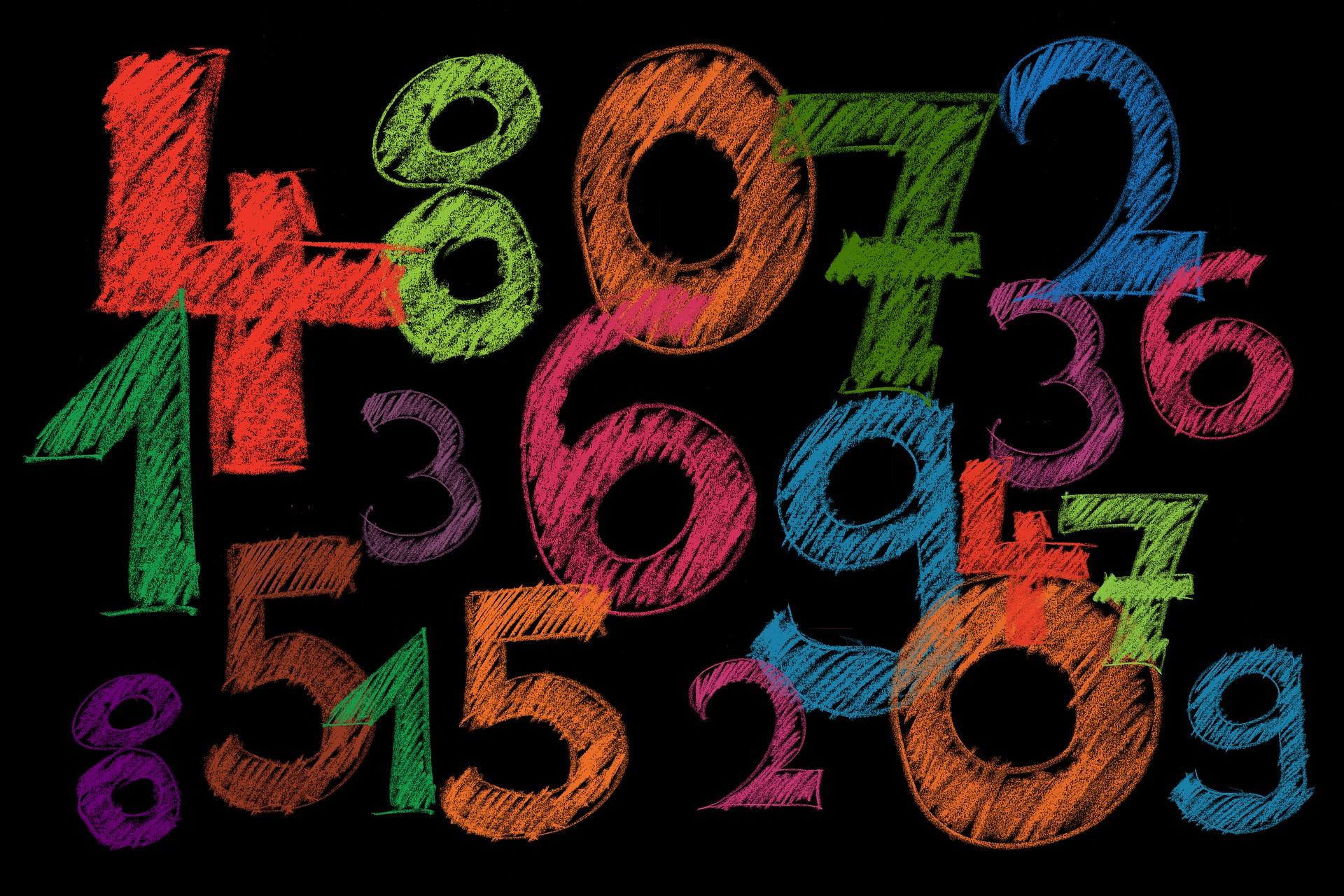 La gran belleza de las Matemáticas - Las Cebras Salen