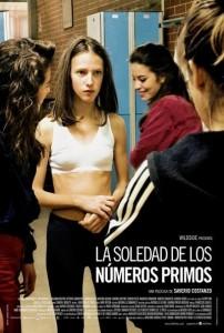 La soledad de los números primos (La solitudine dei numeri primi) (2010)