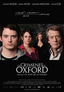 Los crímenes de Oxford (2008)