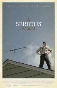 Un tipo serio (A Serious Man) (2009)