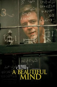 Una mente maravillosa (A Beautiful Mind) (2001)