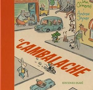 'El Cambalache', de Jan Ormerod