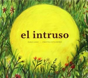 'El Intruso', de Pablo Pérez Antón