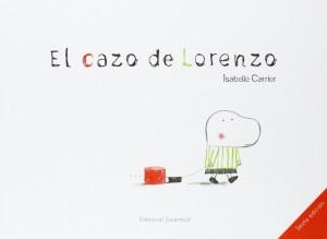 'El cazo de Lorenzo', de Isabelle Carrier
