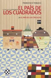 'El país de los cuadrados y de los círculos', de Francesco Tonucci y Osther Mayer
