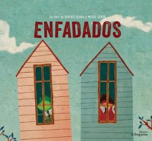 'Enfadados', de Roberto Aliaga y Miguel Cerro