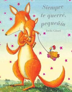 'Siempre te querré, pequeñín', de Debi Gliori