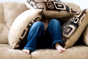 La culpa nos puede inmovilizar. Es como una losa que nos impide avanzar en determinados momentos de nuestra vida.