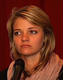 JESSICA WATSON en 2011