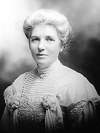KATE SHEPPARD ● Sufragista