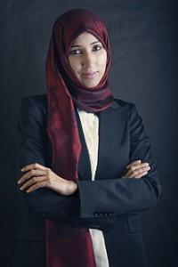 MANAL AL-SHARIF ● Activista