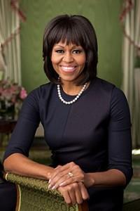 Michelle Obama en 2013