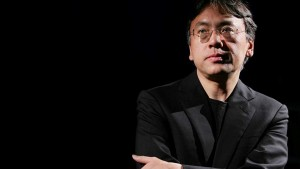 Kazuo Ishiguro, Nobel de Literatura
