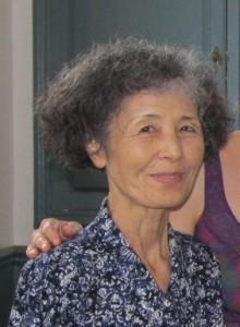 Kuniko Kimura, hibakusha