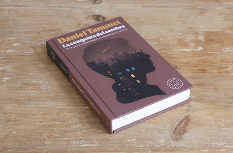 Daniel Tammet. 'La conquista del cerebro'
