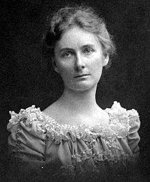 Florence Bascom, geóloga y educadora.