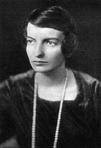 Joan Beauchamp Procter, zoóloga.