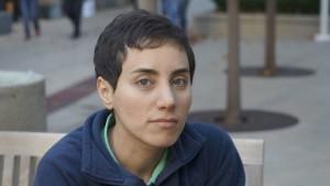 Maryam Mirzajaní (Teherán, Irán; 3 de mayo de 1977 – Stanford, California, Estados Unidos; 15 de julio de 2017)
