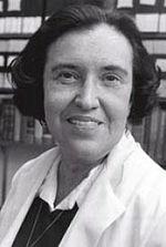 Rosalyn Yalow, física médica.