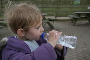 Bebidas energéticas y bebidas isotónicas