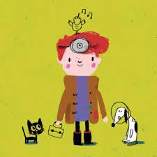 Pensiones y pensionistas. Ilustración de Sophia Touliatou.