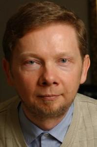 """Escucha activa. Comunicación eficaz y efectiva. Eckhart Tolle, escritor alemán residente en Canadá reconocido por títulos como """"El poder del ahora"""" y """"Una nueva tierra""""."""
