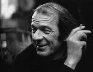 Gilles Deleuze (18 de enero de 1925 - 4 de noviembre de 1995) fue un filósofo francés, considerado entre los más importantes e influyentes del siglo XX. Desde 1953 hasta su muerte, escribió numerosas obras filosóficas sobre la historia de la filosofía, la política, la literatura, el cine y la pintura.