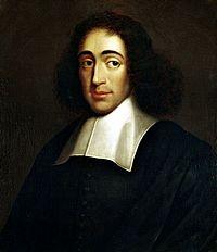 Baruch Spinoza (24 de noviembre de 1632 - 21 de febrero de 1677) fue un filósofo neerlandés. Retrato de Baruch de Spinoza, cerca de 1665.