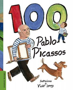 100 Pablo Picassos (Violet Lemay)