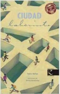 libros para niños de Pedro Mañas