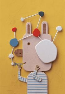 Cuaderno de vacaciones (Carlos Grassa Toro e Isidro Ferrer)
