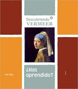 Descubriendo A Vermeer (Catalina Wajs Tauscher)